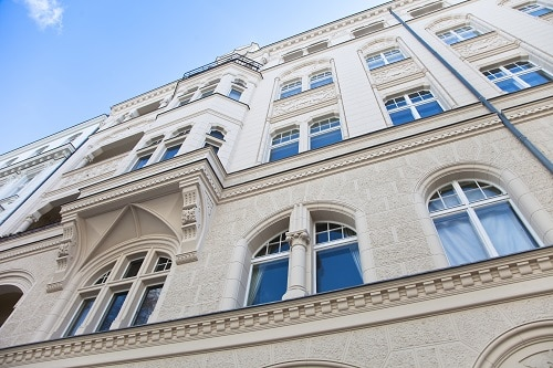 Wohnung – Berlin – Immobilie